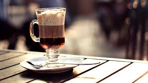 Irish Coffee (Айриш Кофе) Durobor