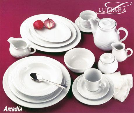 Arcadia (Аркадиа) Lubiana
